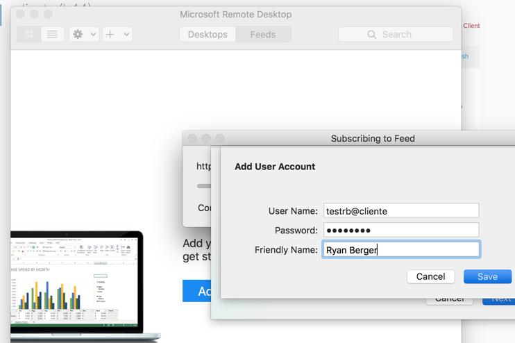 Setting Up Remote Apps + Remote Desktop on MacOS – Ticket System